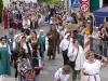 7134 - 100 Jahre Gauangelloch - Festwochenende - Umzug 10