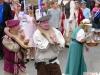 7134 - 100 Jahre Gauangelloch - Festwochenende - Umzug 11