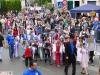7134 - 100 Jahre Gauangelloch - Festwochenende - Umzug 13
