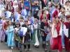 7134 - 100 Jahre Gauangelloch - Festwochenende - Umzug 14