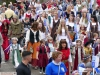 7134 - 100 Jahre Gauangelloch - Festwochenende - Umzug 15