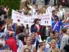 7134 - 100 Jahre Gauangelloch - Festwochenende - Umzug 16