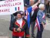 7134 - 100 Jahre Gauangelloch - Festwochenende - Umzug 19