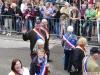 7134 - 100 Jahre Gauangelloch - Festwochenende - Umzug 20
