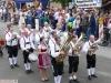 7134 - 100 Jahre Gauangelloch - Festwochenende - Umzug 21