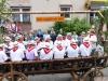 7134 - 100 Jahre Gauangelloch - Festwochenende - Umzug 32