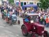 7134 - 100 Jahre Gauangelloch - Festwochenende - Umzug 37