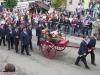 7134 - 100 Jahre Gauangelloch - Festwochenende - Umzug 39