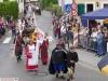 7134 - 100 Jahre Gauangelloch - Festwochenende - Umzug 4