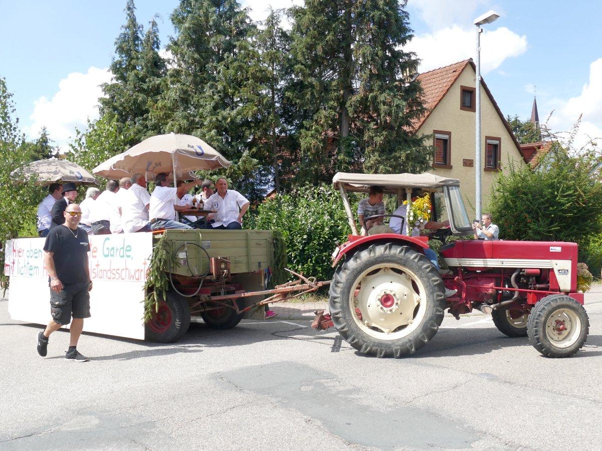 11165 - Angellocher Kerwe Umzug 14