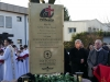 6086 - Sayfo 1915 - Denkmaleinweihung Leimen - 1