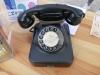 5631 - CZH Entdeckertag - altes Telefon