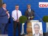 9540 - De Meziere in Leimen - CDU Wahlkampf - 17