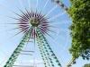 9157 - Deutsch-Amerikanisches Volksfest - 8 - Riesenrad 2