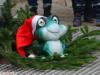11657 - Weihnachtsmarkt Dilje - 4 - Frosch