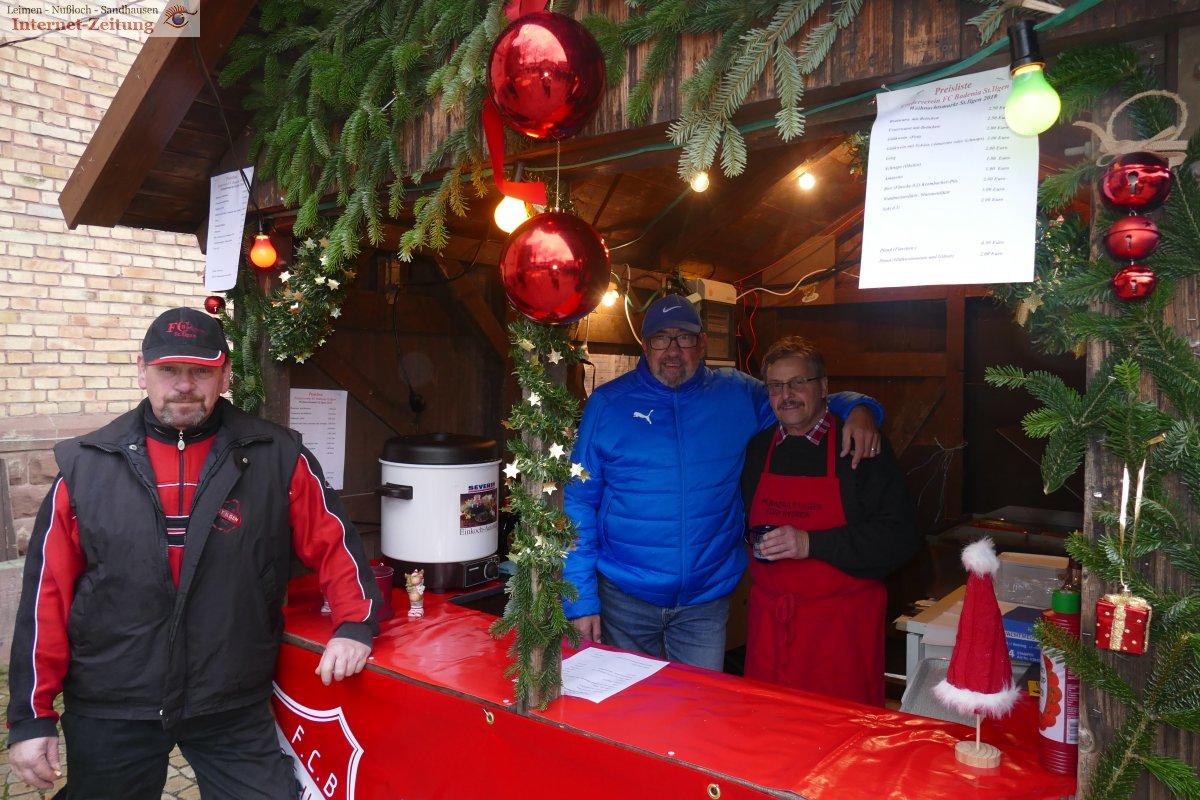 11657 - Weihnachtsmarkt Dilje - 6