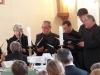 4764 - Ev Gottesdienst Posaunenchor Vokalconsort Pro Arte - 3
