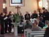 4764 - Ev Gottesdienst Posaunenchor Vokalconsort Pro Arte - 4