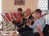 4764 - Ev Gottesdienst Posaunenchor Vokalconsort Pro Arte - 8