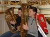 4764 - Ev Gottesdienst Posaunenchor Vokalconsort Pro Arte - 9