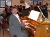 4641 - Familiengottesdienst 5 Müller Organist
