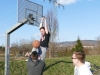 4887 - Fruehling - 1 - Studenten - Basketball 1