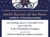 4597 - Knecht Ruprecht Plakat