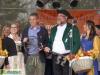 7857 - Weinkerwe Leimen - Empfang des Umzugs - 40