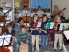 5466 - Musikschule Open Air Konzert - 5