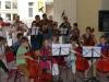 5466 - Musikschule Open Air Konzert - 6