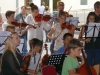 5466 - Musikschule Open Air Konzert - 7