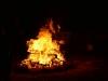 5477 - Nachtwanderung 10 Lagerfeuer