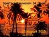 5453 - Karibische Nacht Plakat 480