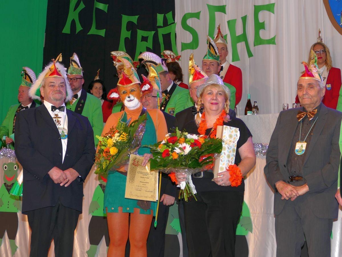 4731 - Prunksitzung KC Froesche 2015 - 9