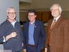 GR Wolfgang Krauth - Ralf Berggold - Dr. Peter Sandner