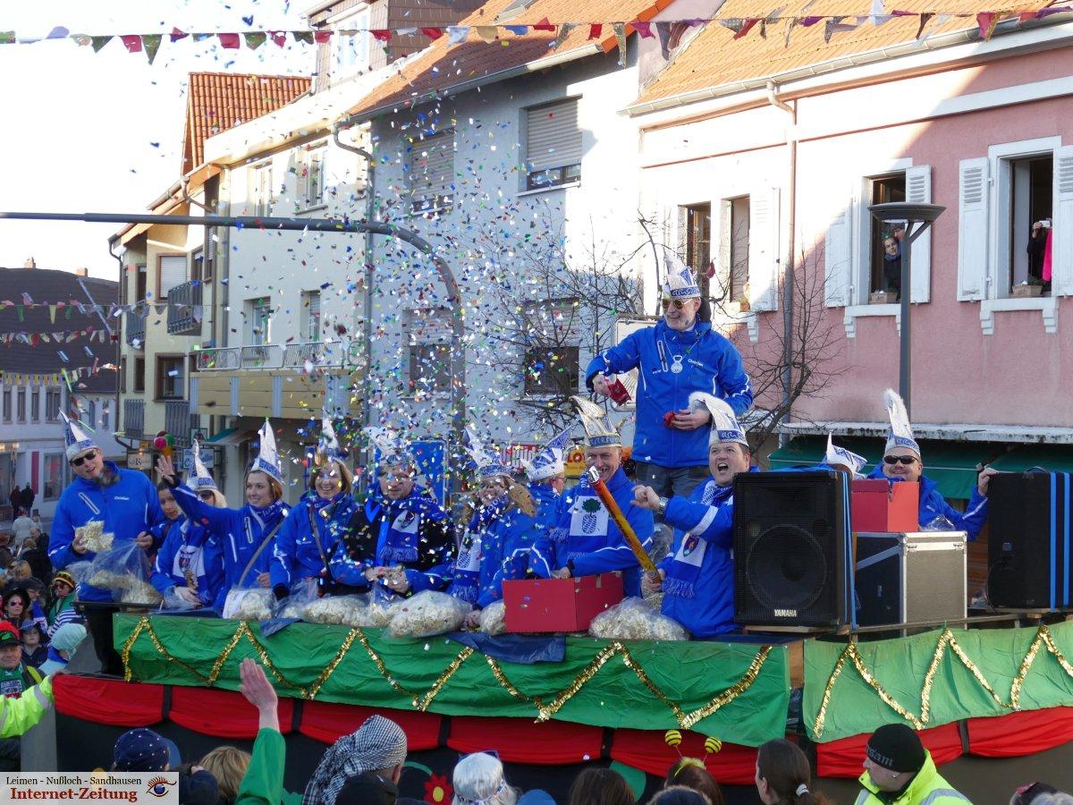 10266 - Karnevalsumzug Nussloch - 86
