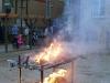 5634 - Verbrennung Kerweschlumpel - 5