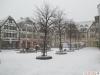 10038 - Winter Georgi-Marktplatz