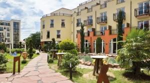 132 - Villa Toskana 2