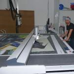 Mit XXL-Digitaldrucken das Leben verschönern – Katzer Printvision druckt endlos