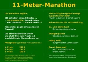 4305 - Flyer 11-Meter-Marathon - Seite 2