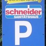Leimener Wirtschaft: Sanitätshaus Schneider kommt!