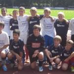 Stadionfest des VfB Leimen – Teil 1