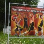 Gewichtheben: Matthias Steiner verletzt: Freitag OP, dann 3 Monate Trainingspause