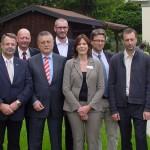 Dr.-Ulla-Schirmer-Haus weiht Anbau ein