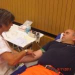 154 Blutspender beim DRK