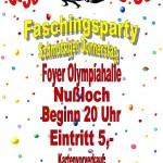 094 - Hexe vom Grobrunn - Schmutziger Donnerstag 2013