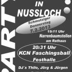 094 - KCN Schmutziger Donnerstag 2013