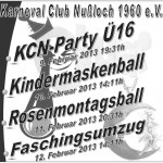 119 - KCN Plakat