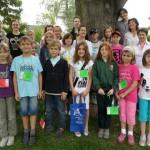 Ferienprogramm der Stadtbücherei Leimen  Bücherei-Rallye